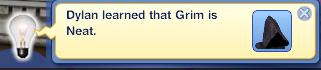 GrimNeat