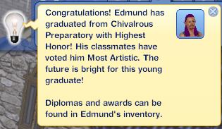 EdmundGraduate
