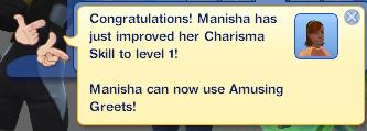ManishaCharisma